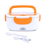 Electric Heated Lunch Box Portable