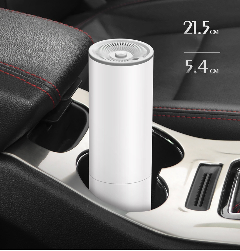 Handheld Mini Vacuum Cleaner for Car