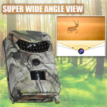 12MP Xtreme Hunter's Game Camera