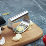 Pressing Garlic Tools