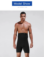 Men's Girdle Compression Shorts