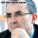Anti-Blue Ray Reading Glasses