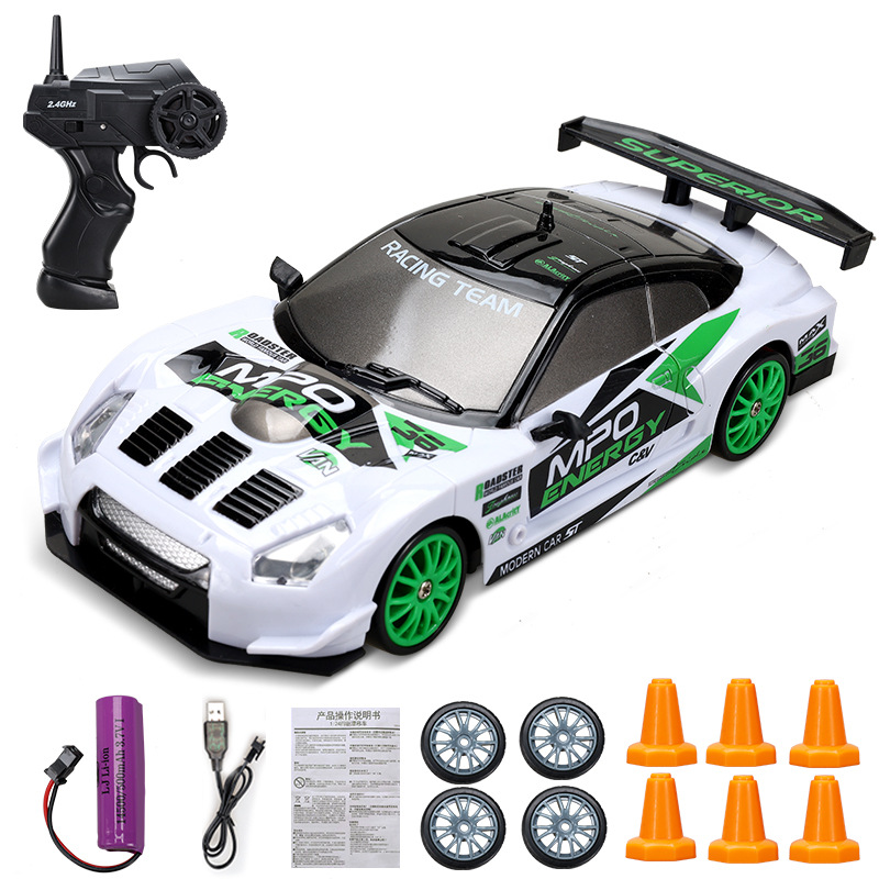RC Drift Racing Car 4WD