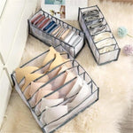 Underwear Organizer / 3 Pieces