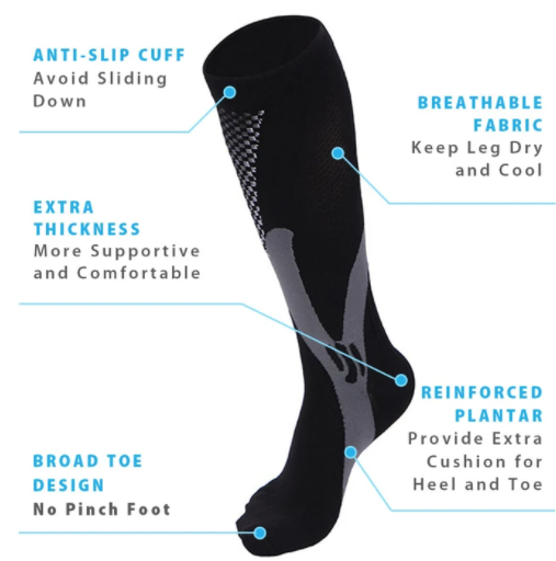 Compression Socks For Men&Women
