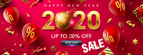 2020 Sex Doll new year promotion