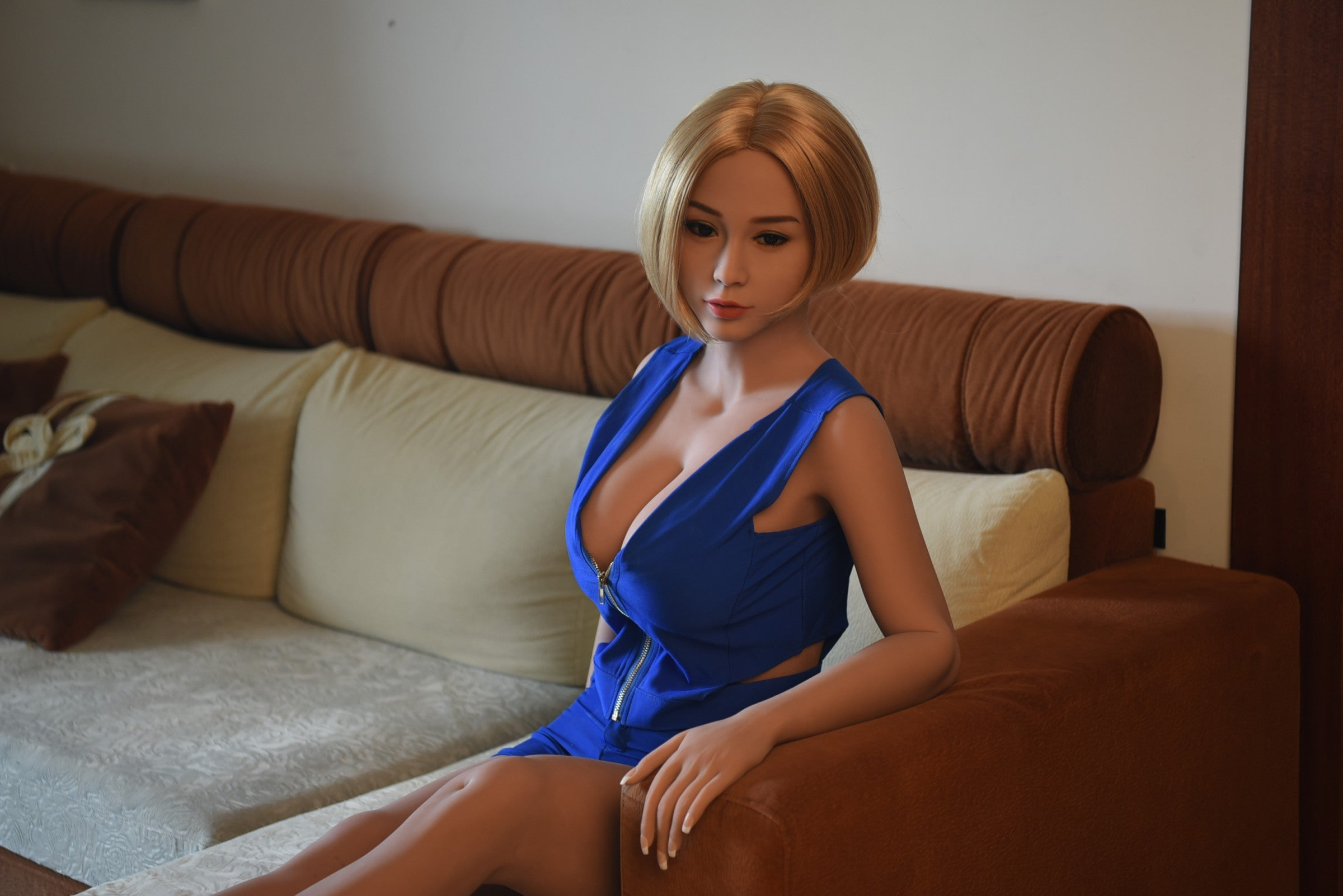 Milf Sex Doll