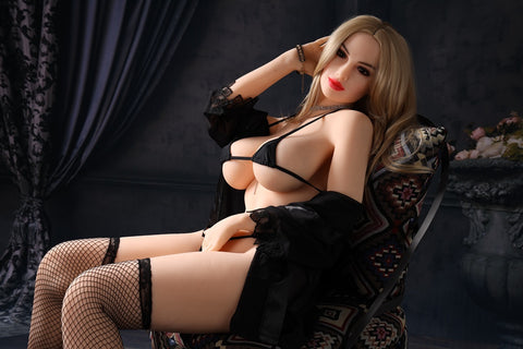 Christine 167cm I Cup Sexy Robot Sex Doll