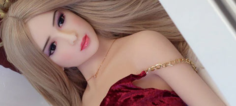 Korean Sex Doll