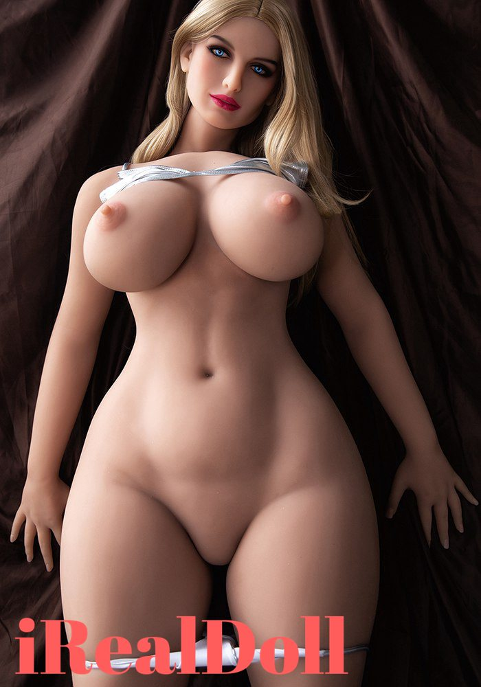 Big Tits Sex Doll 164cm – Kassidy -irealdoll TPE love doll