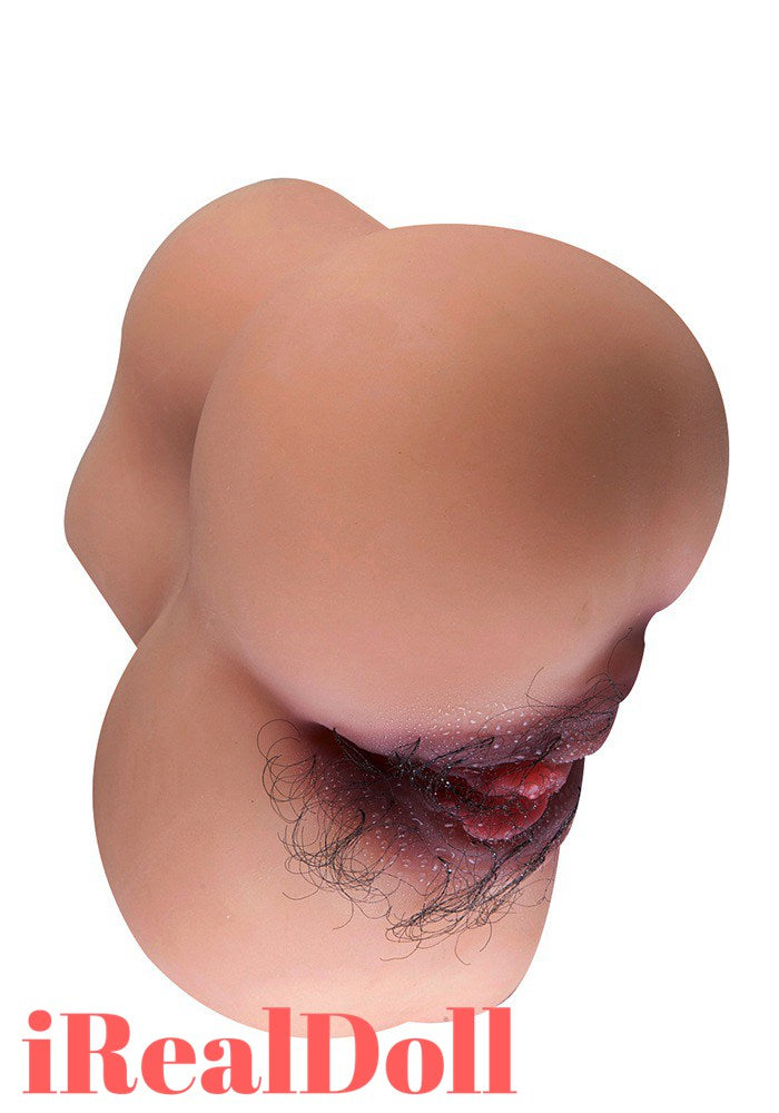 Hair Implant Sex Doll Ass Masturbators -irealdoll TPE love doll