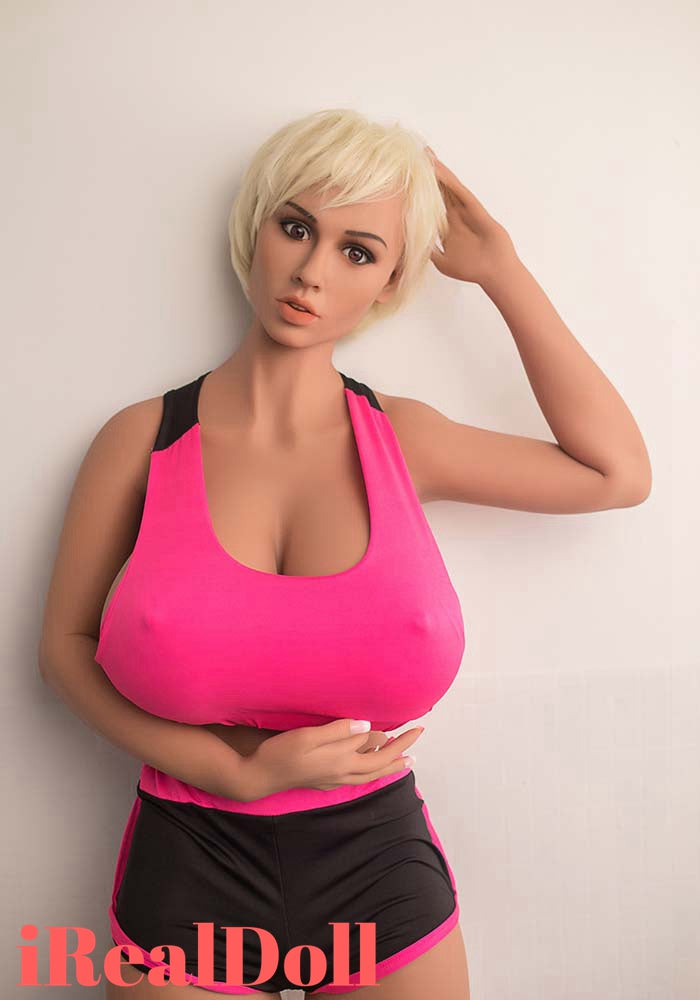Bridget 170cm M Cup Big Titty Sex Doll -irealdoll TPE love doll