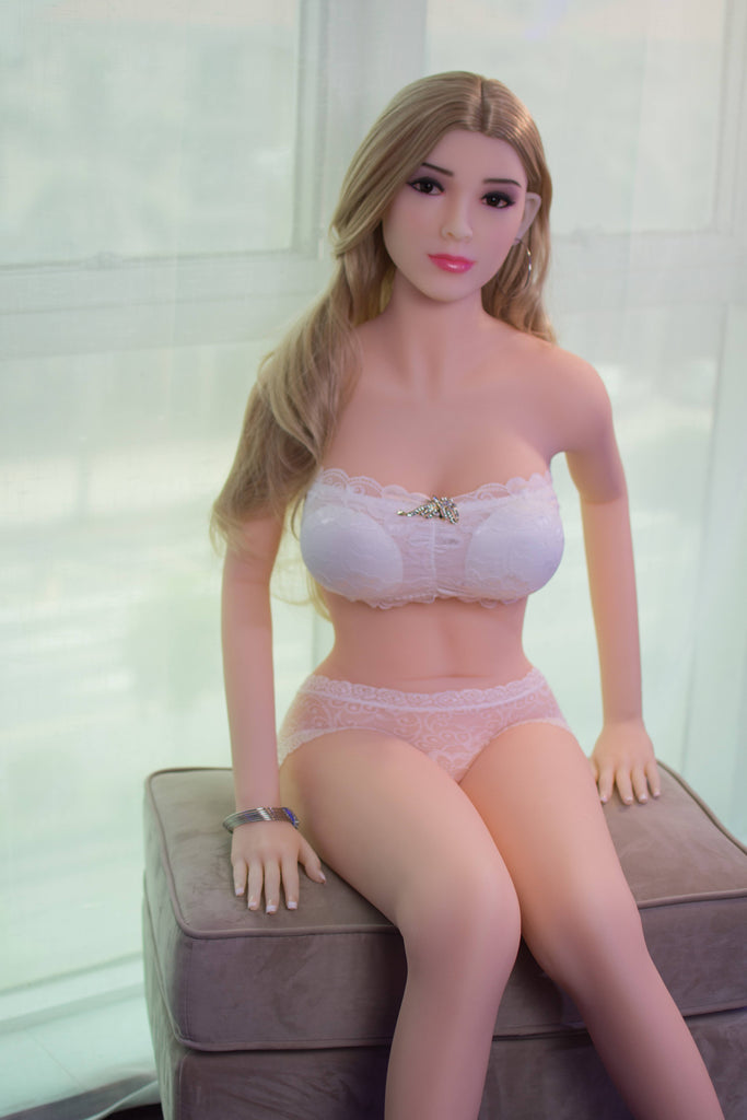 Prue 165cm H Cup Sexy Sex Doll - iRealDoll