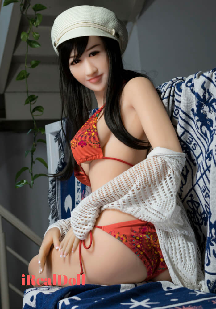 Zita 163cm C Cup Japanese Love Doll - iRealDoll