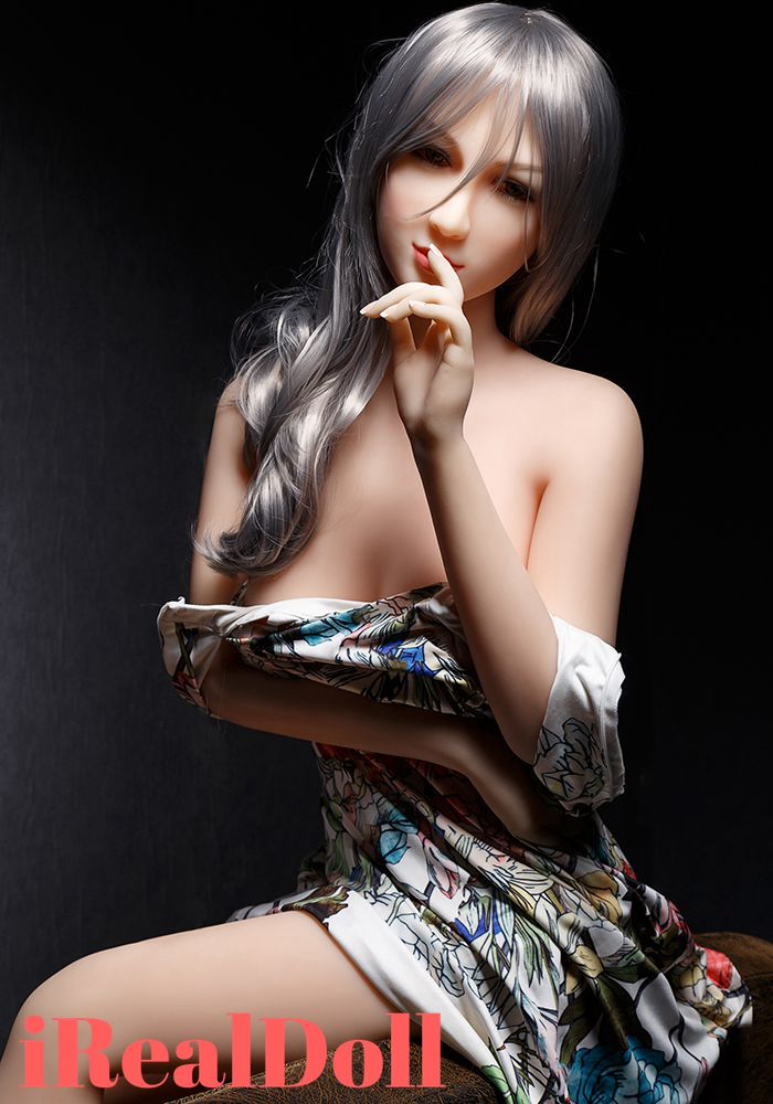 Elsie 158cm S Cup Female Sex Doll