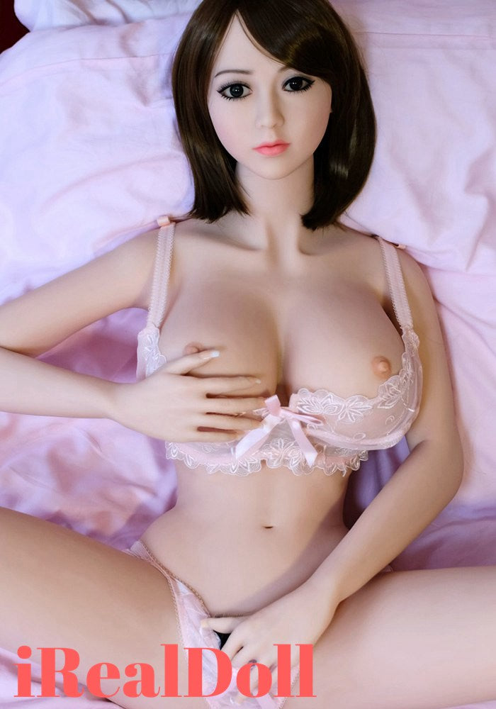 Evel 158cm Affordable Sex Doll -irealdoll TPE love doll
