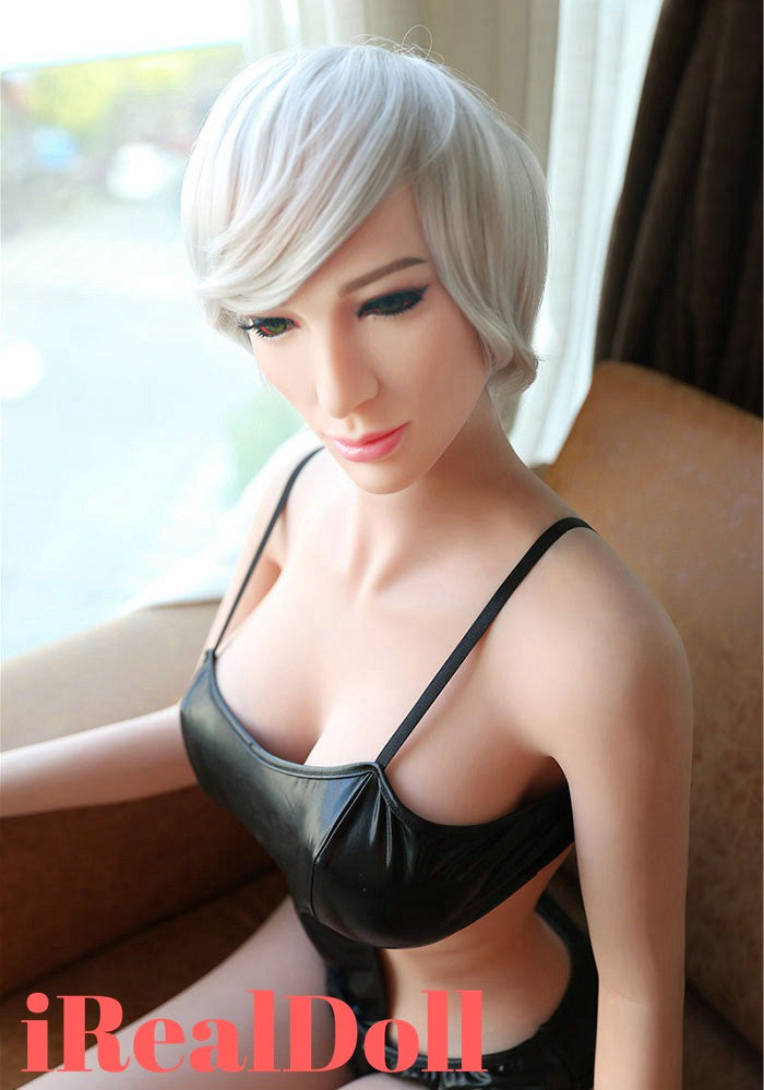 Faith 158cm Hot Latina Love Dolls -irealdoll TPE love doll