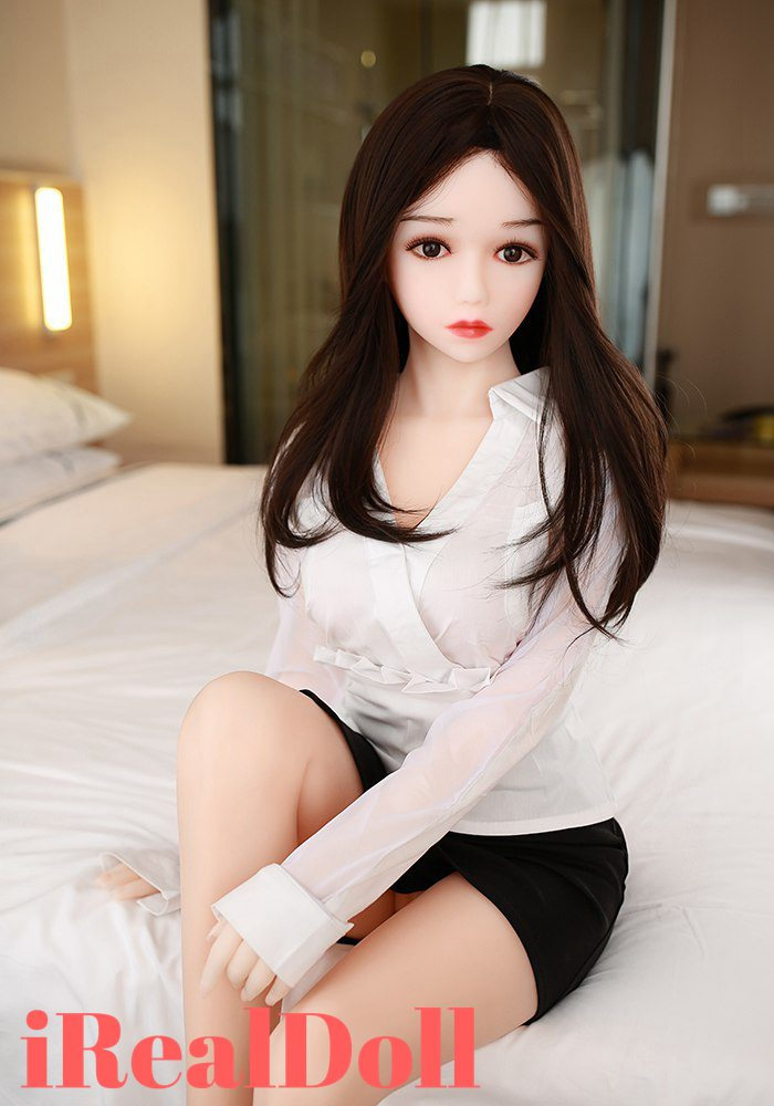 Giovanna 148cm E Cup Real Love Doll -irealdoll TPE love doll