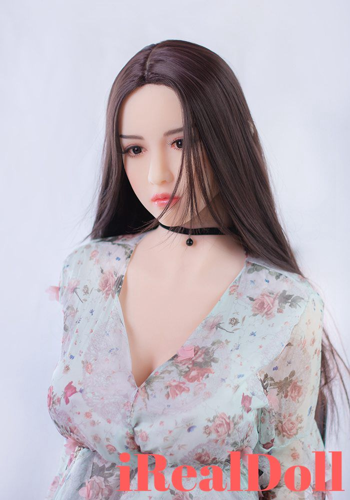 Glady 168cm D Cup Japanese Sexy Love Doll -irealdoll TPE love doll
