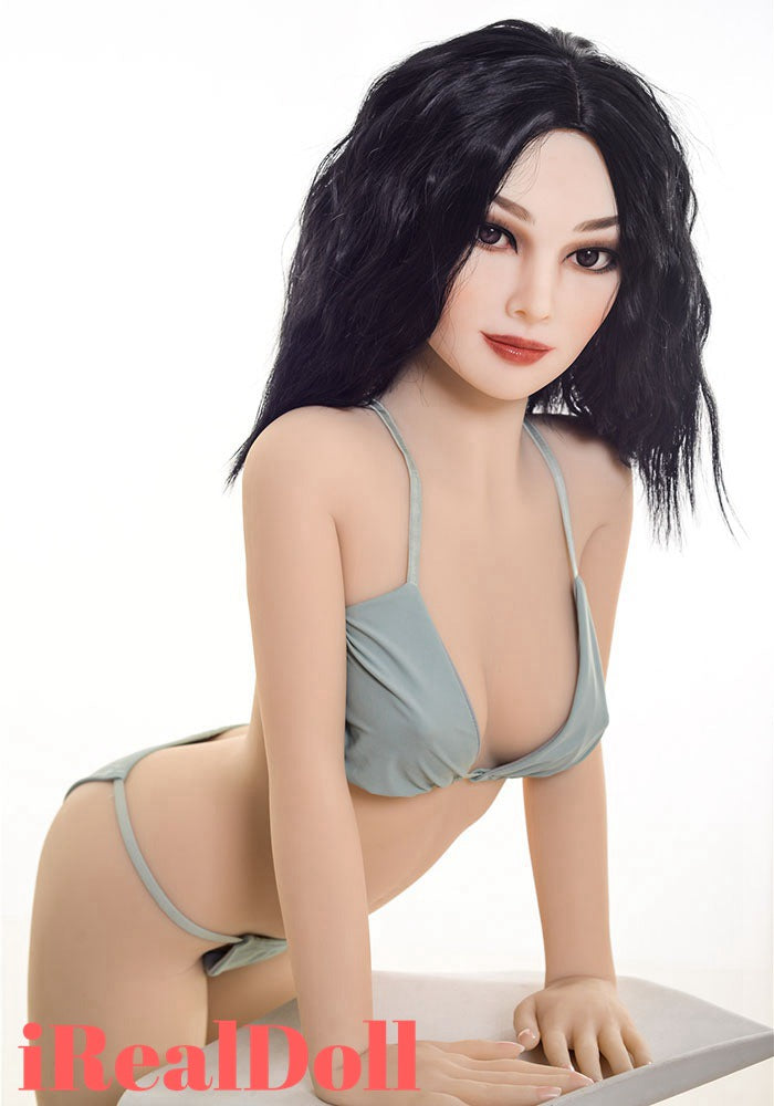 Athena 155cm B Cup Life Like Sex Doll -irealdoll TPE love doll