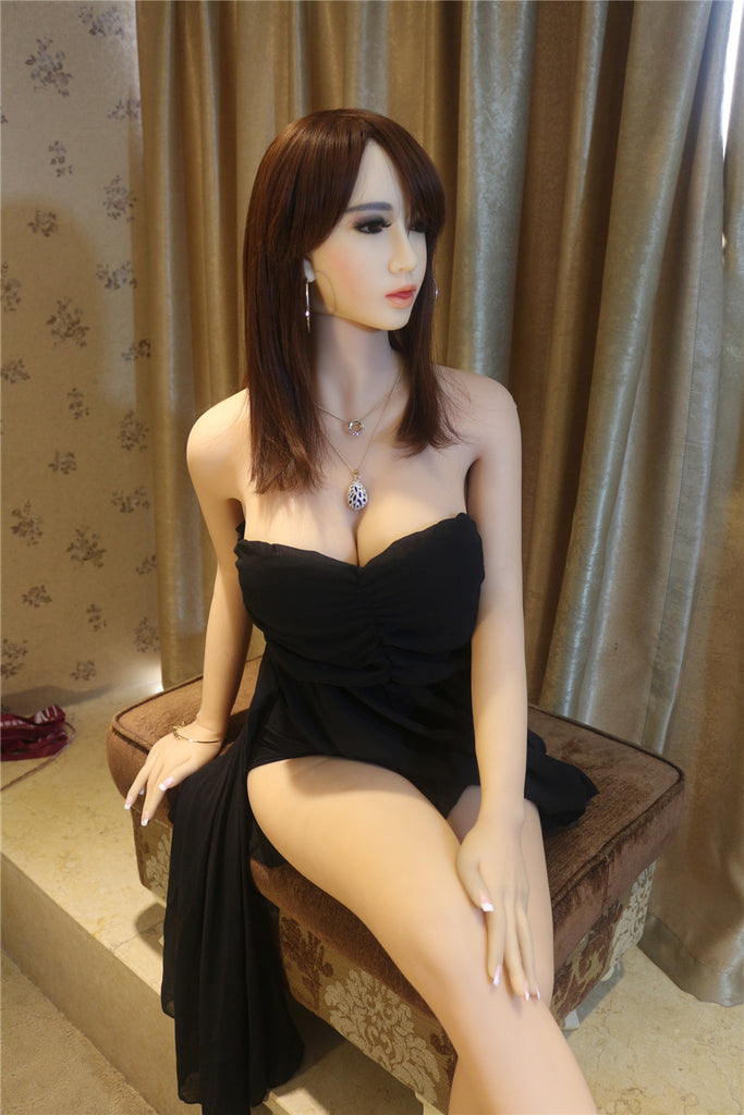 Raya 165cm H Cup Japanese Sexy Love Doll - iRealDoll