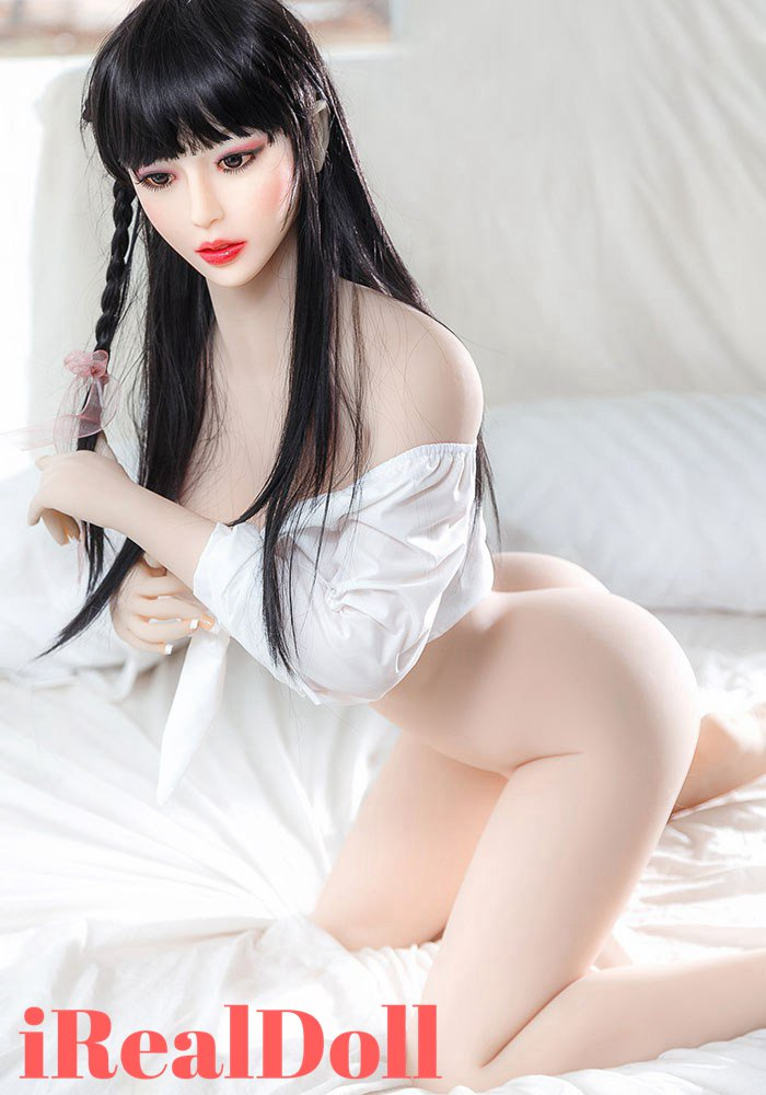 Jiolin 158cm M Cup Cheap Sex Dolls