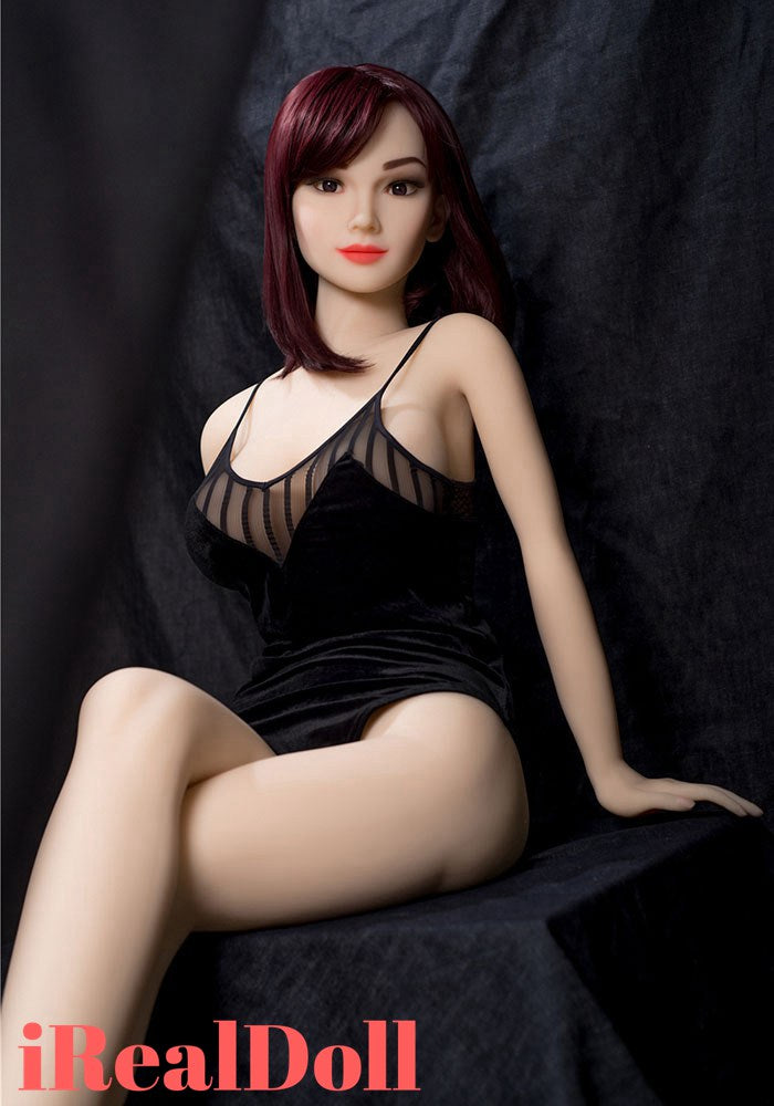 Lynn 157cm H Cup Real Life Love Dolls -irealdoll TPE love doll