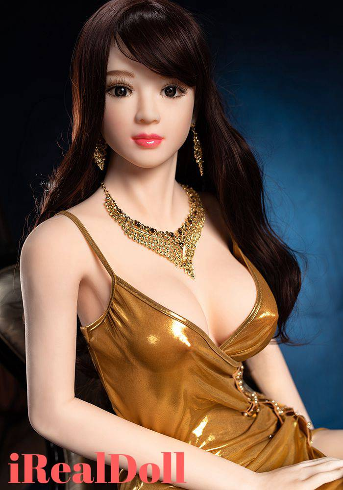 Marie 165cm D Cup Real Sex Doll -irealdoll TPE love doll