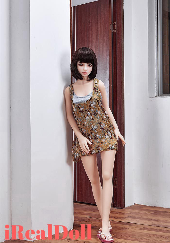 Clara 145cm C Cup Small Love Dolls -irealdoll TPE love doll