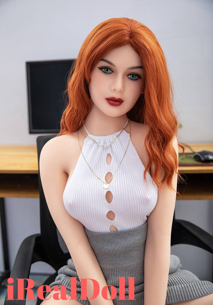 Novia 157cm Celebrity Sex Dolls