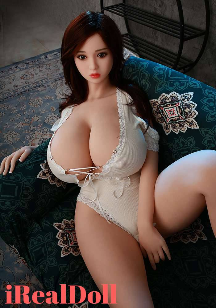 Rebecca 172cm Q Cup Realistic Sex Doll -irealdoll TPE love doll