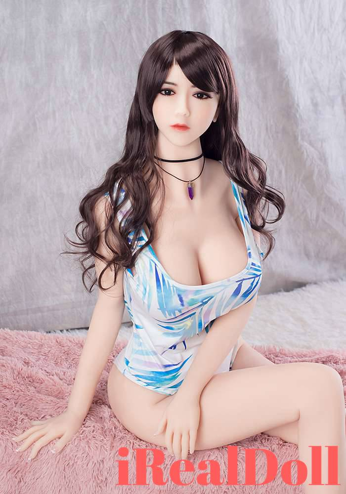 Riva 168cm D Cup Lifelike Sex Doll -irealdoll TPE love doll