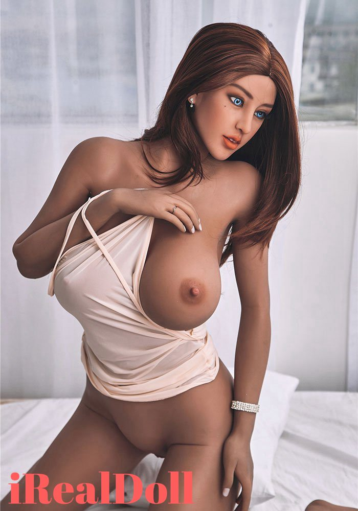 Susie  163cm G Cup Real Size Sex Doll -irealdoll TPE love doll