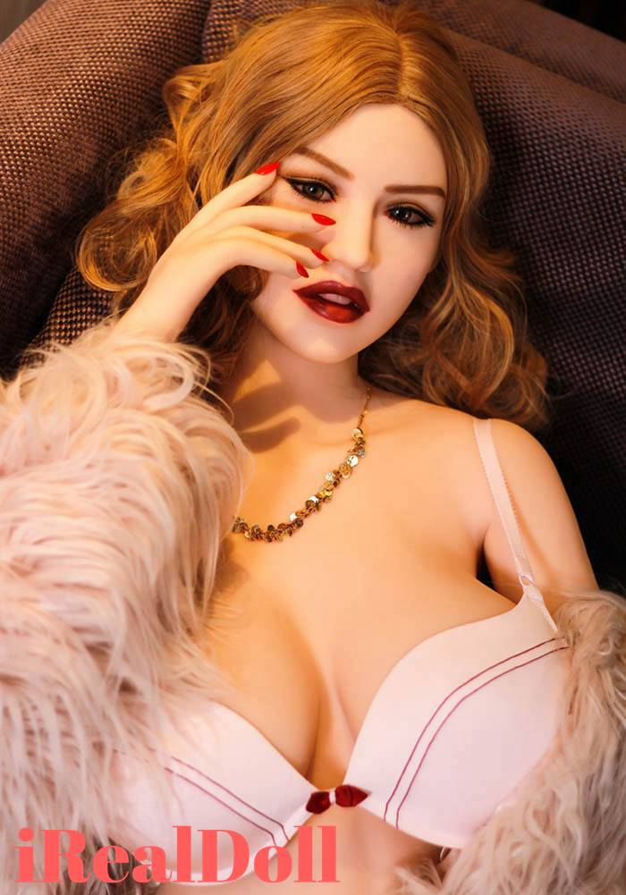 Thera 152cm J Cup Chubby Sex Doll