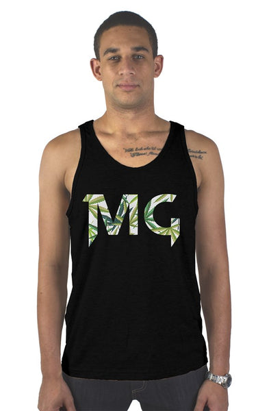 MG Trees Tank Top