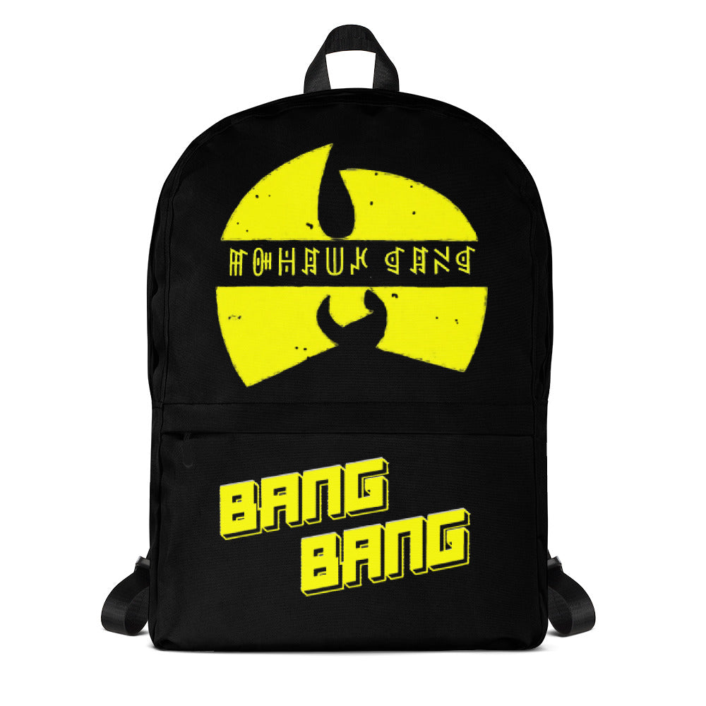 Bang Bang Backpack