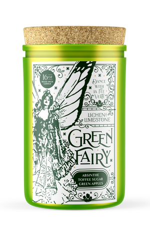 Green Fairy | Preorder