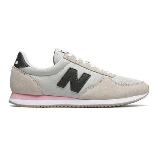 Casual damessneakers New Balance WL220AC wit