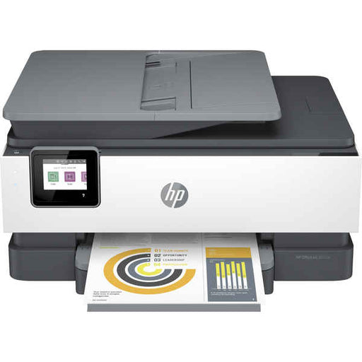 Multifunction Printer HP Officejet Pro 8022e Wifi