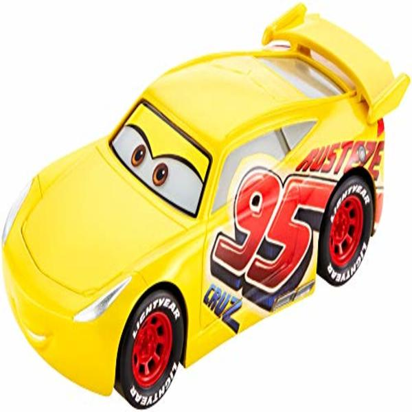 Racing car Disney FYP11 (Refurbished A+)