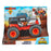 Car Hot Wheels Bone Shaker Mattel (20 x 13 x 11 cm)