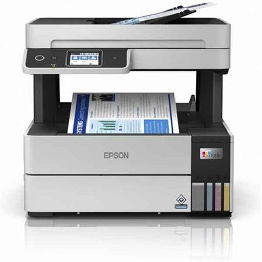 Multifunction Printer Epson Ecotank ET-5170 WiFi