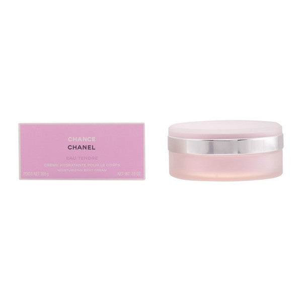 Hydraterende Body Cream Chance Eau Tendre Chanel (200 g)