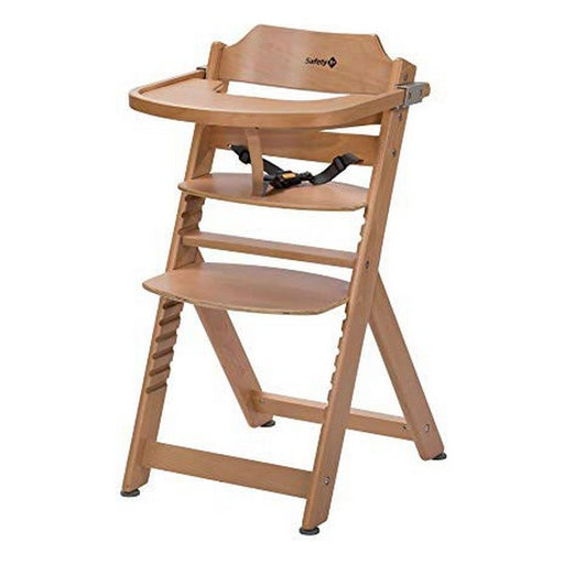 High chair Safety 1st Timba Wood (Refurbished B)
