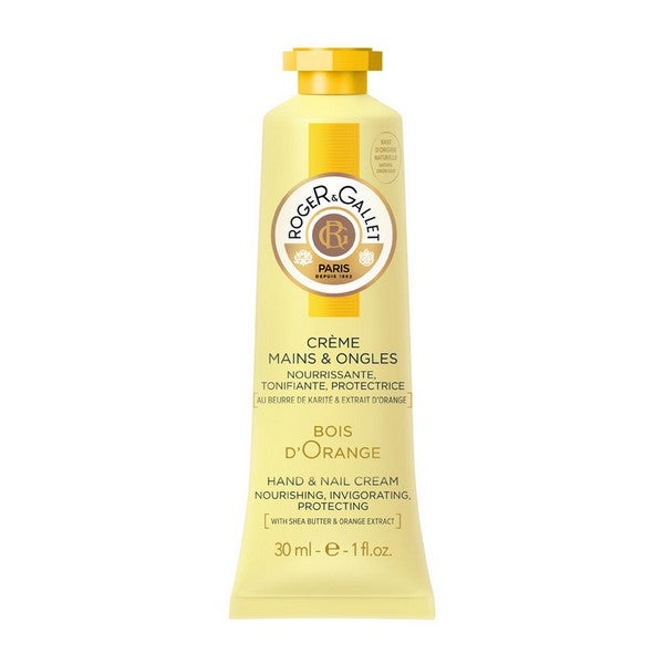 Hand Cream Bois D'Orange Roger & Gallet (30 ml)