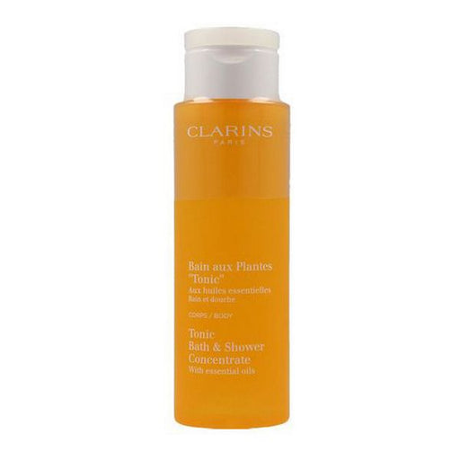 Bath Gel Bain aux Plantes Clarins (200 ml)