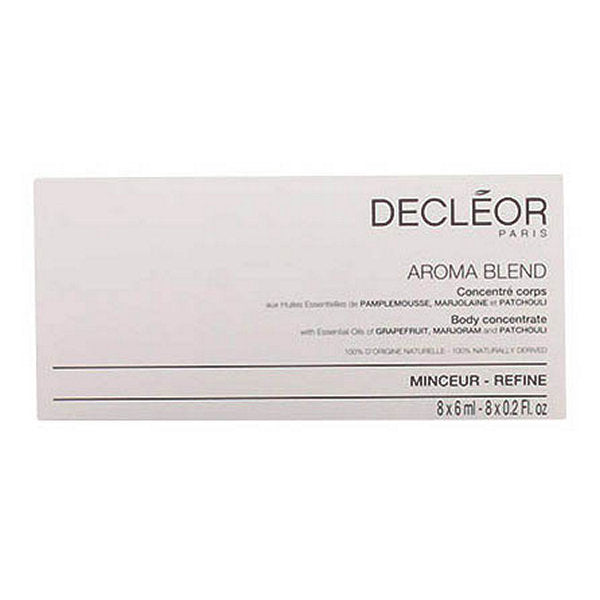 Reductieve Body Oil Concentrate Aromablend Decleor