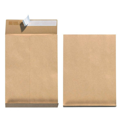 Envelopes Paper Brown (25 pcs) (Refurbished A+)