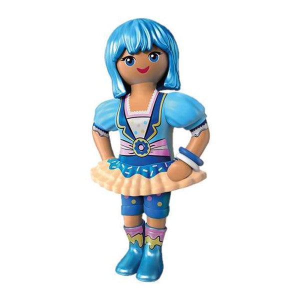 Everdreamerz Candy World Clare Playmobil 70386 Speelset