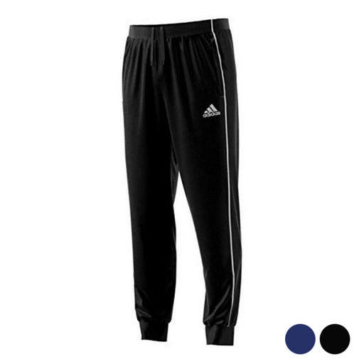 Adult's Tracksuit Bottoms Adidas Core 18 SW